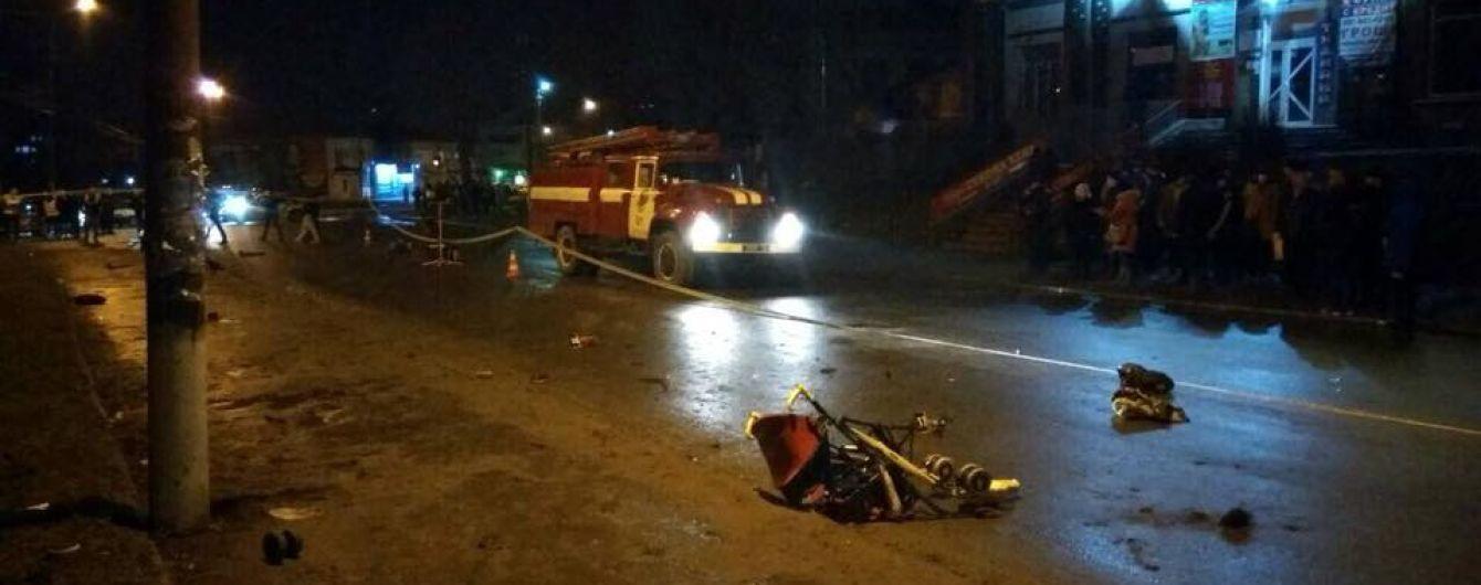 Зниклий у Москві учасник АТО та моторошні аварії. П'ять новин, які ви могли проспати