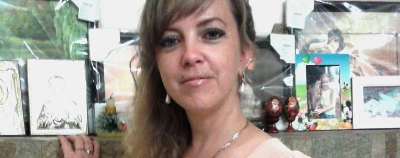 Правоохоронці затримали колишнього нареченого убитої правозахисниці Ноздровської