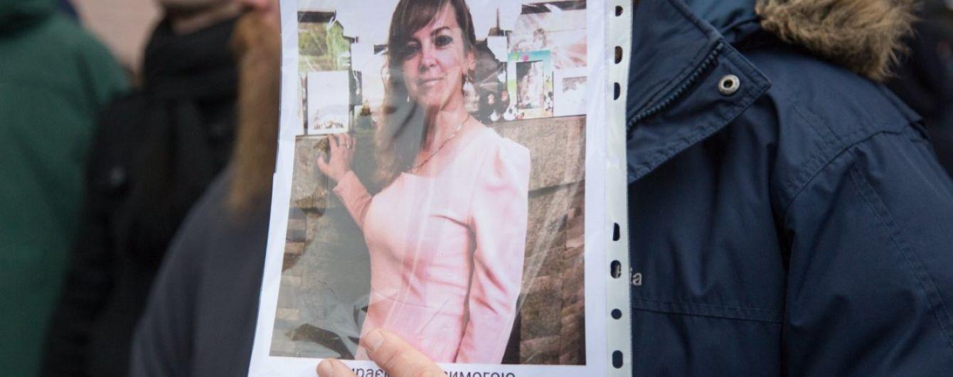 """Адвокат родини Ноздровської заявив, що правоохоронці затримали """"не того"""""""