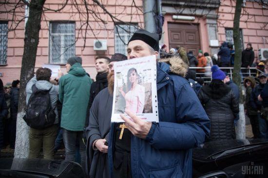 Поліція назвала чотири версії вбивства Ноздровської