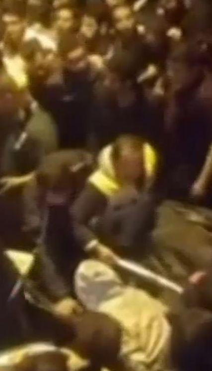 Протестная волна в Иране: более 20 погибших, почти 500 арестованных