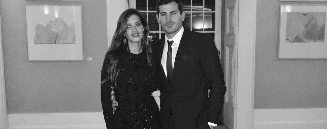 Стильные и красивые: Сара Карбонеро опубликовала фото с мужем