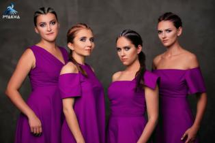 Яркие платья, косички и бандура: электро-фолк группа Ptakha представила новый клип