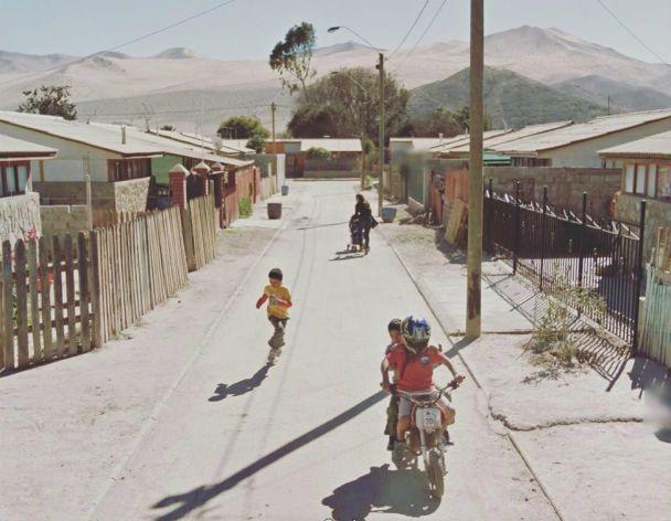 Одержимий фобією британець ламає традиційні уявлення про подорожі та фотографії