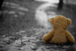 В Киевской области мать жестоко избила своего 9-месячного младенца