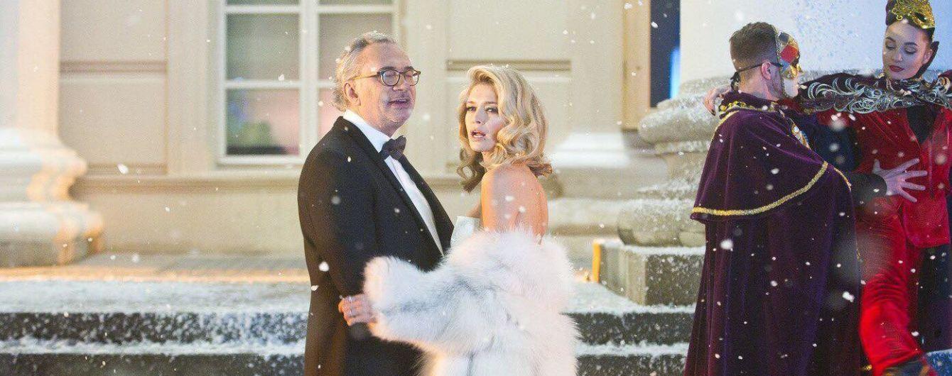 Рідкісні кадри: Брежнєва поділилася фото з чоловіком Костянтином Меладзе