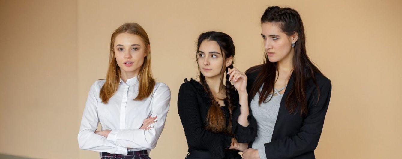 """Учасниця проекту """"Голос. Діти"""" виконала роль у серіалі """"Школа"""""""