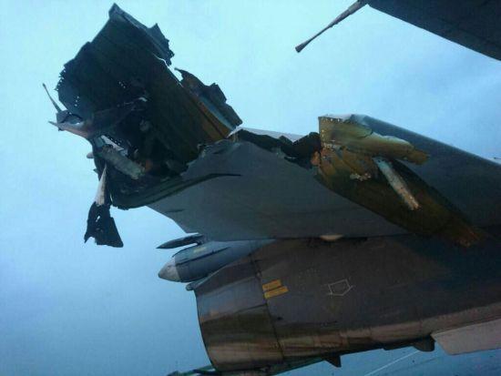 Ісламісти за допомогою дронів атакували російську авіабазу в Сирії - ЗМІ