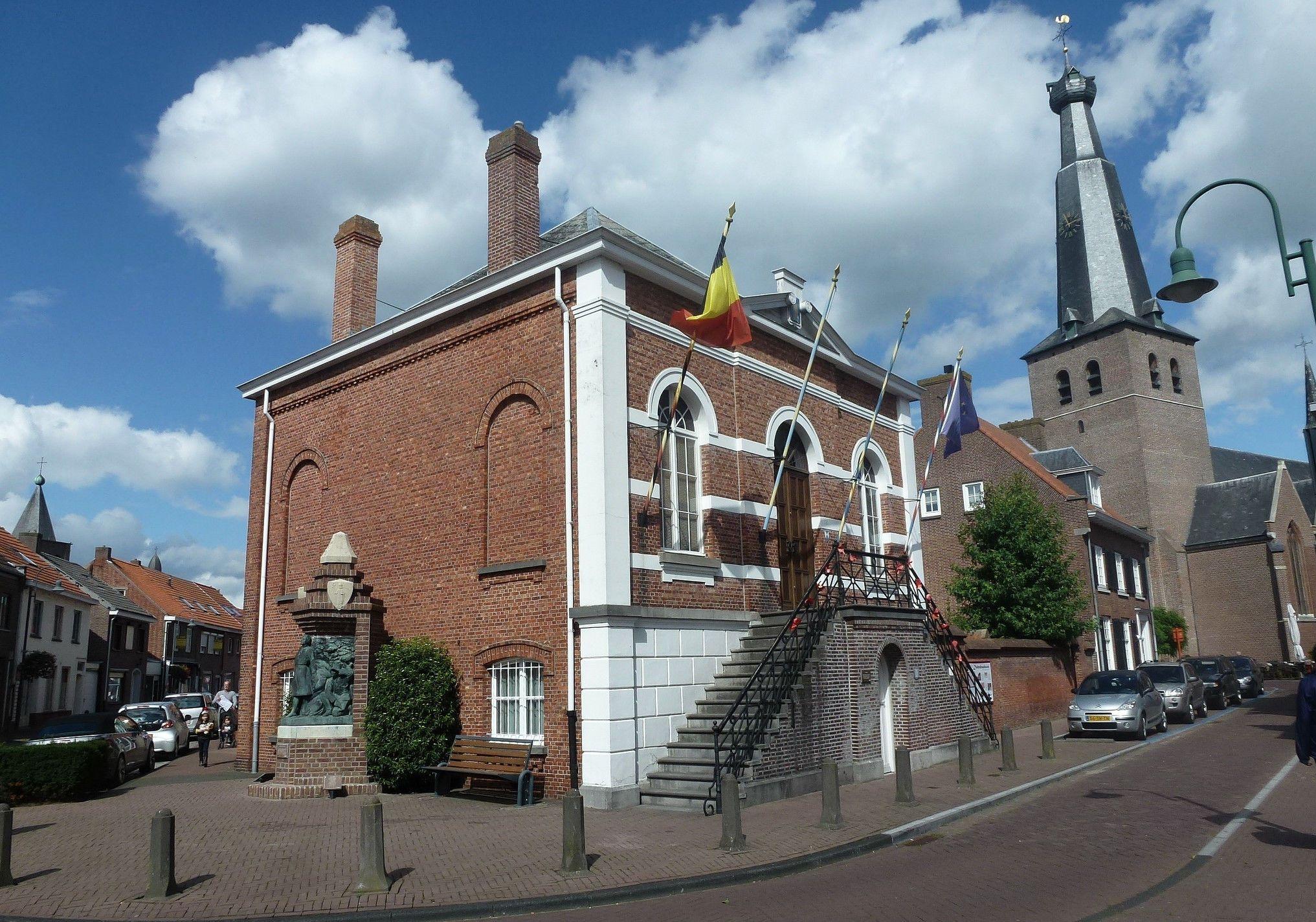 Бельгія, Барле-Гертог