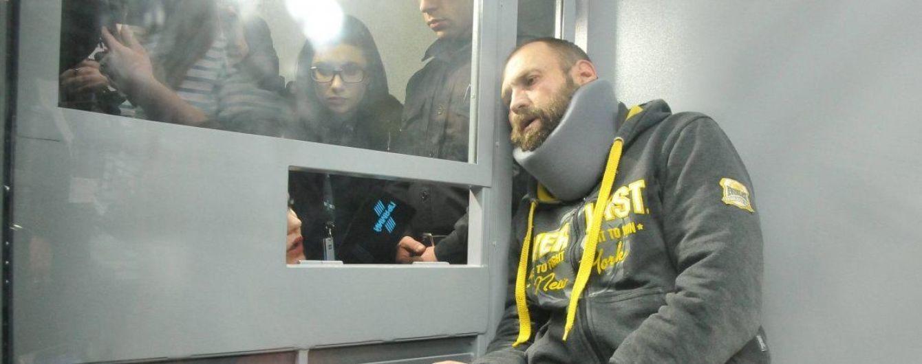 ДТП в Харькове: водитель Volkswagen отказался обжаловать арест