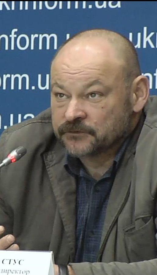 Товариші та однодумці Василя Стуса вшанували його в честь дня народження