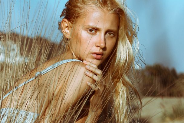 Українська модельперебуває в комі після аварії в США