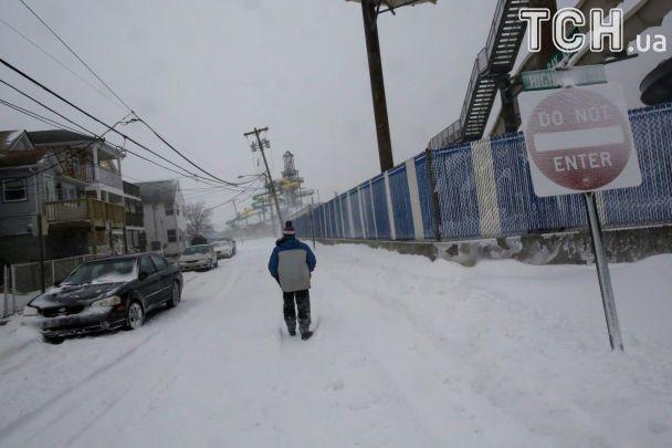 У Києві для прибирання снігу залучатимуть військових і техніку приватних підприємців, - КМДА - Цензор.НЕТ 4799