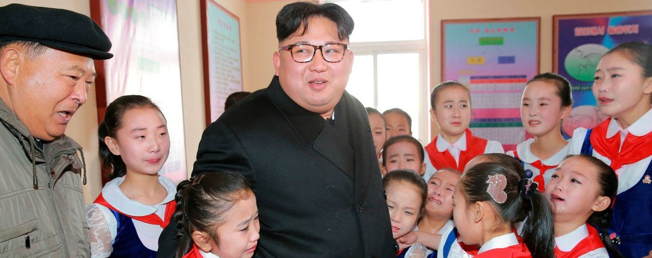 Ще тепліше: представники Південної Кореї та КНДР зустрінуться особисто