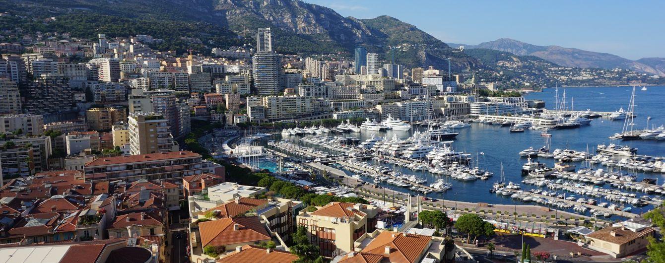 Монако расширит свою территорию вглубь Средиземного моря