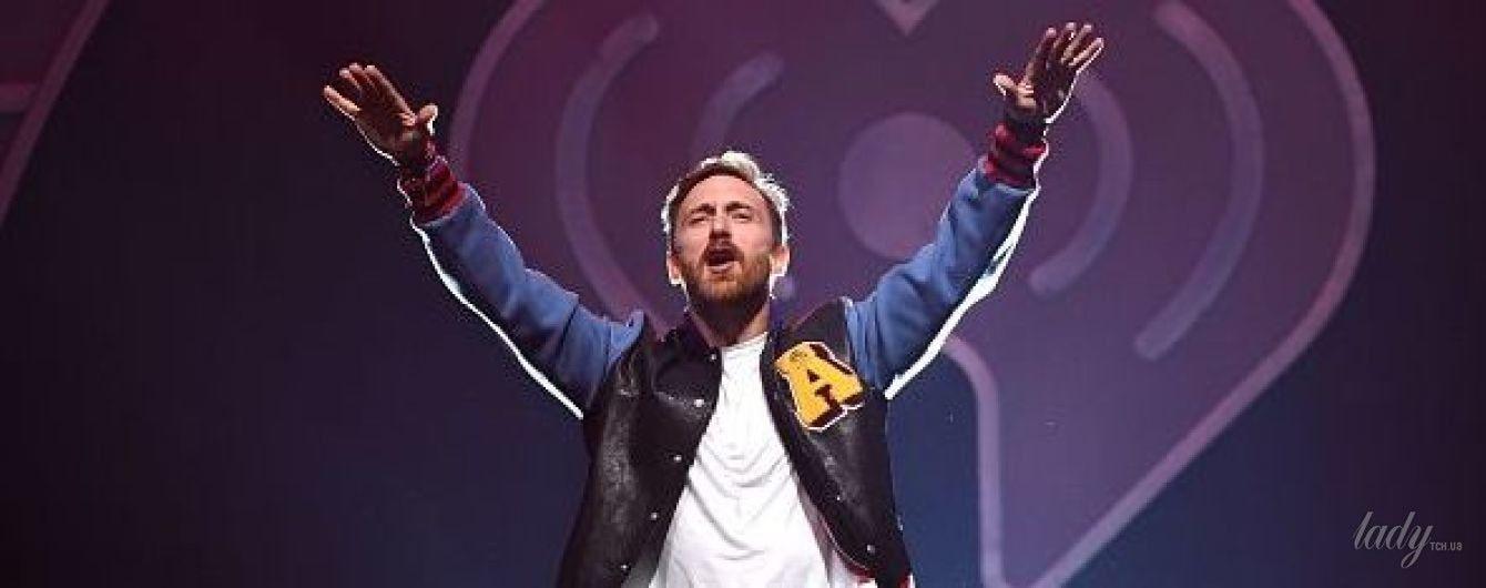10 лучших клипов с участием David Guetta