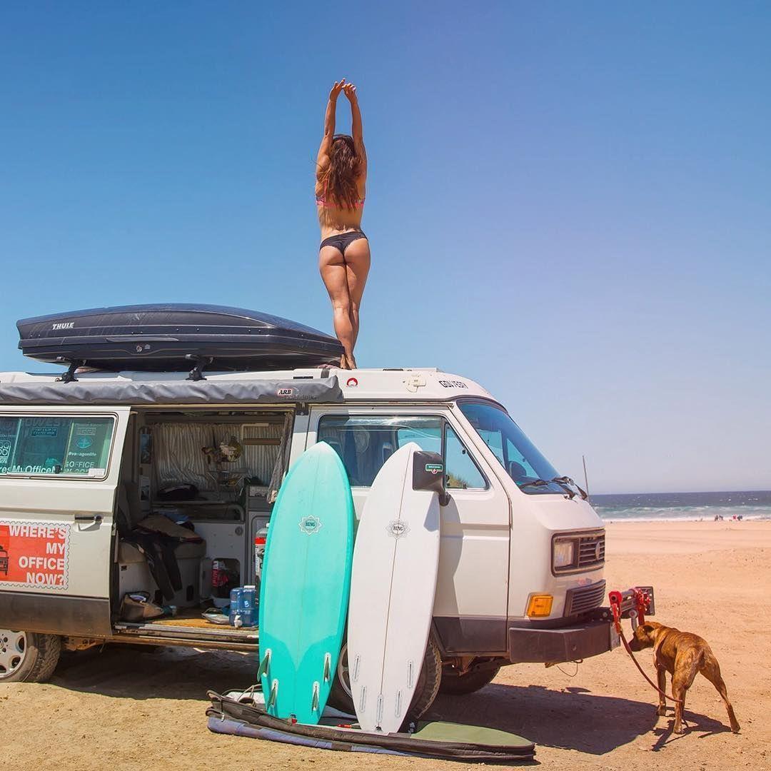 Життя в фургоні, подорож, мандрівка_1