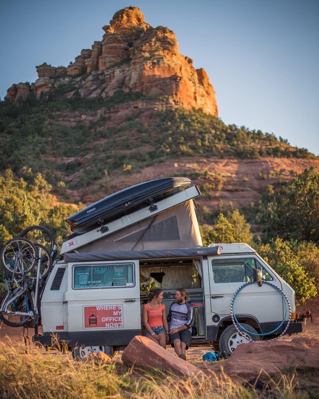 Життя в фургоні, подорож, мандрівка_8