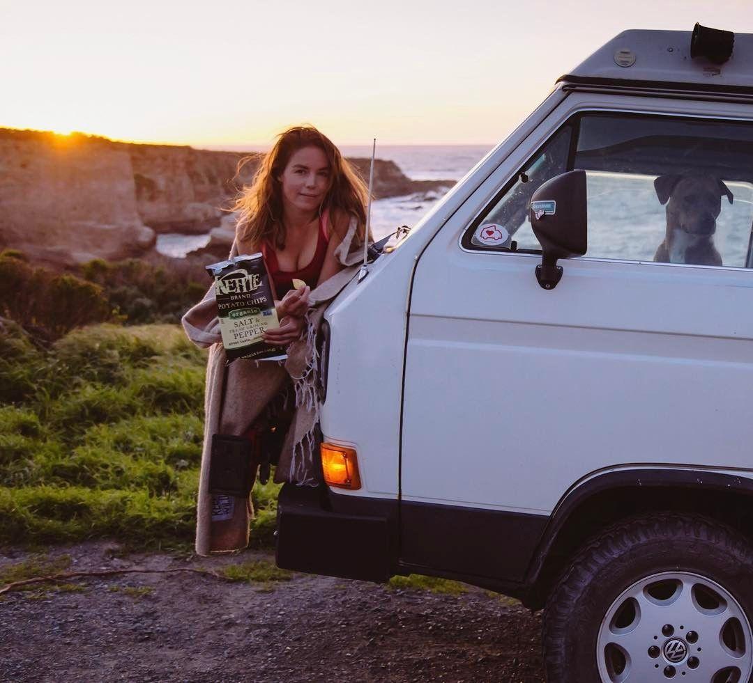 Життя в фургоні, подорож, мандрівка_6