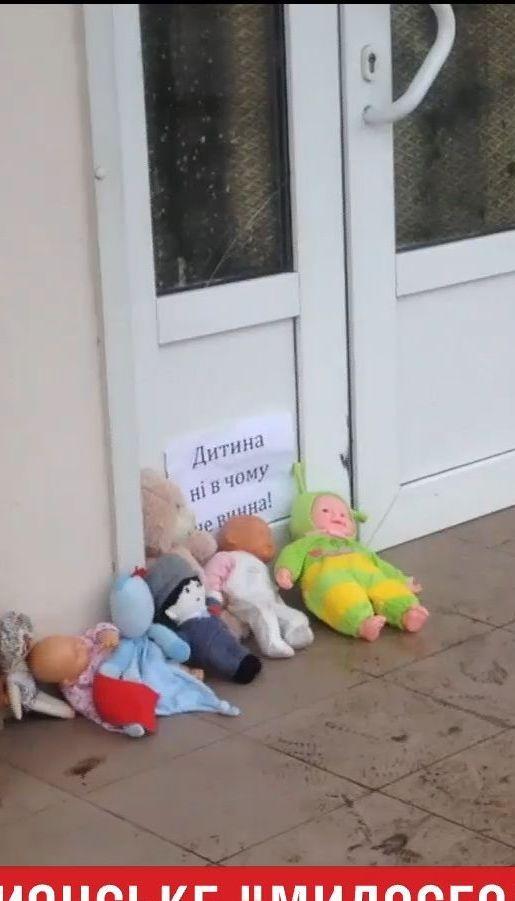 В Запорожье священник Московского патриархата отказался отпевать трагически погибшего мальчика