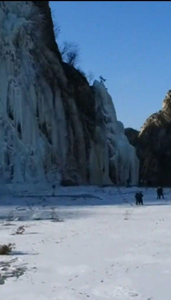 Китай страждає через потужні снігопади, є загиблі
