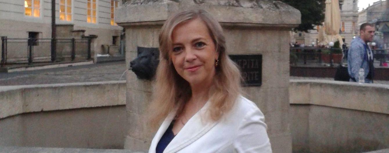 Посольство США требует найти виновных в убийстве Ноздровской