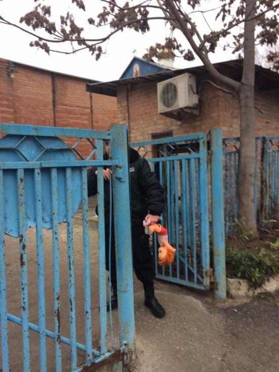 Запорізький метрополіт МП заявив про готовність свідчити у справі проти єпархії