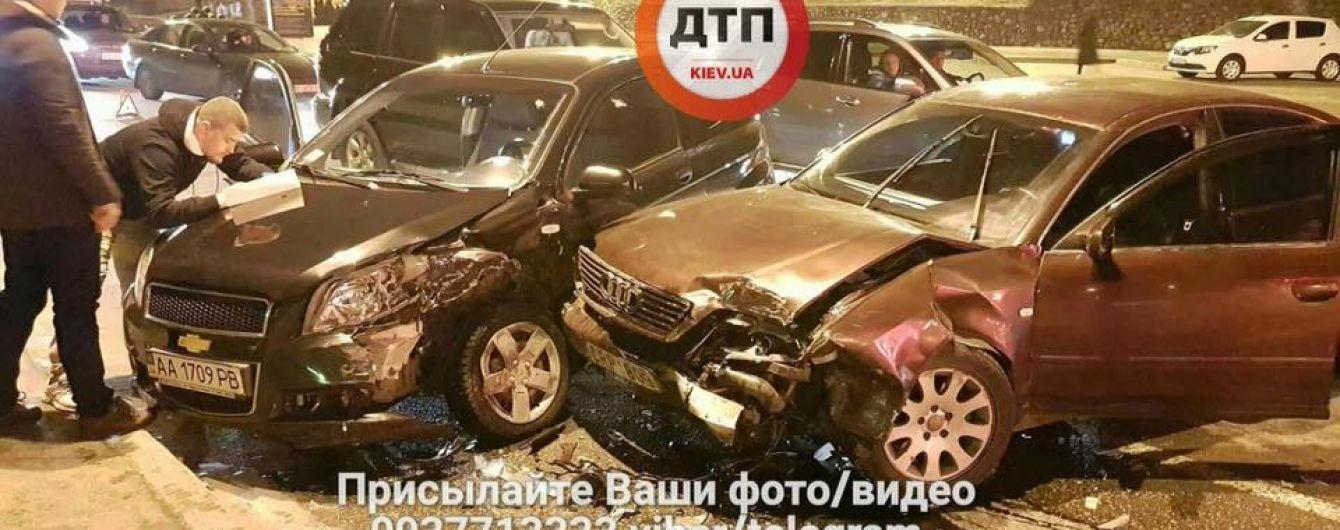 Українці налякали поліцію страшною кількістю ДТП у перші дні року