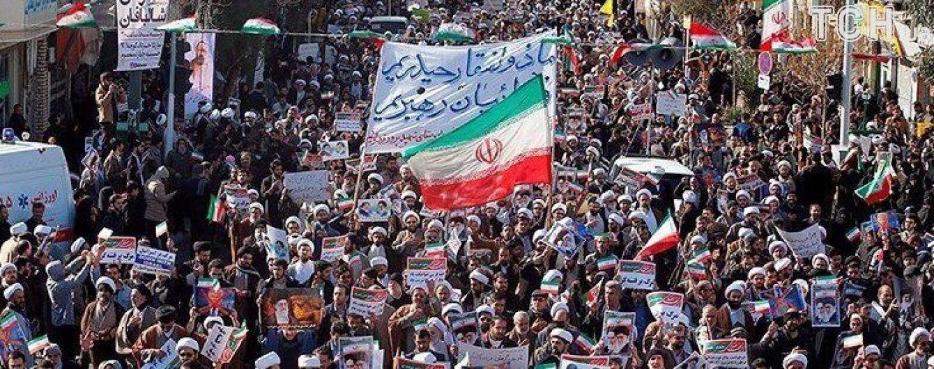 В Иране задержали экс-президента Ахмадинежада за поддержку протестов – СМИ