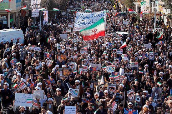 У Ірані затримали екс-президента Ахмадінежада за підтримку протестів – ЗМІ