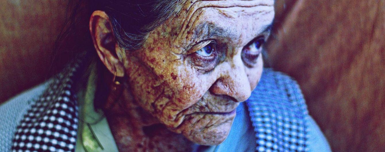 104-річну росіянку пограбували та кинули замерзати в Азербайджані
