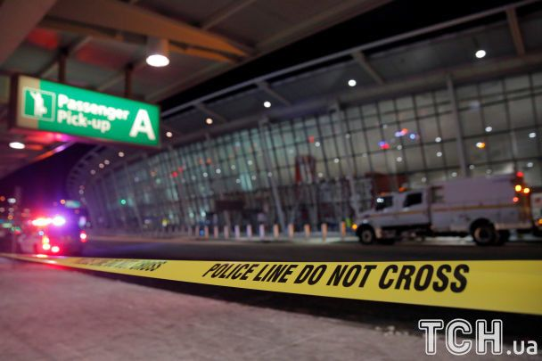 У Нью-Йорку аеропорт Кеннеді обмежив роботи через прорив водогону