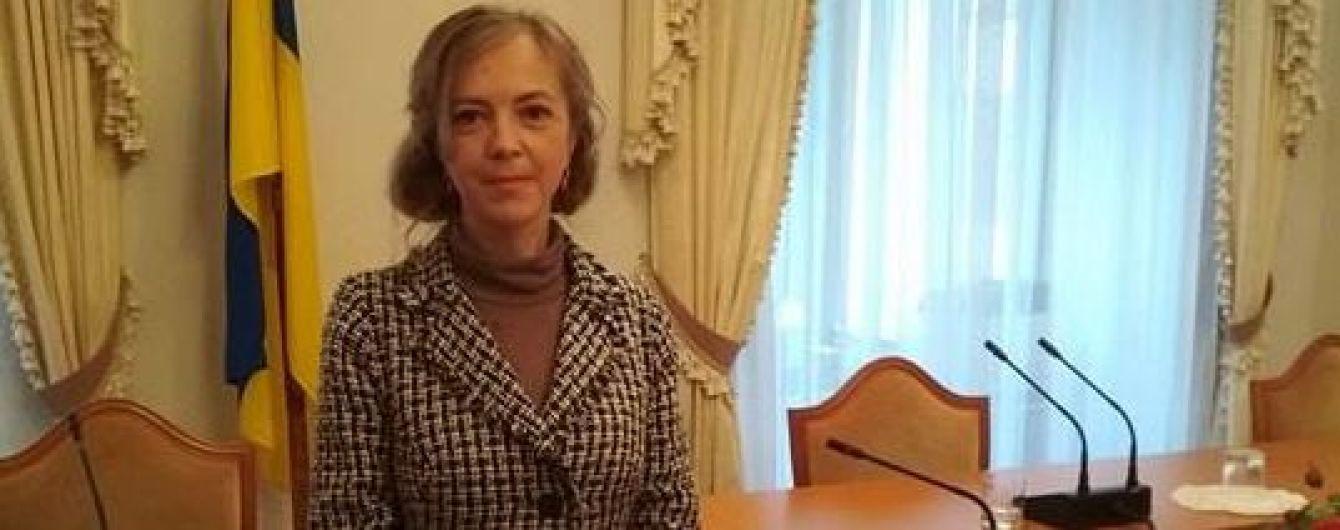 Поліція працюватиме з громадською групою у розслідуванні вбивства Ноздровської