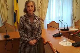В МВД опубликовали видео с Ноздровской за 1,5 часа до ее смерти