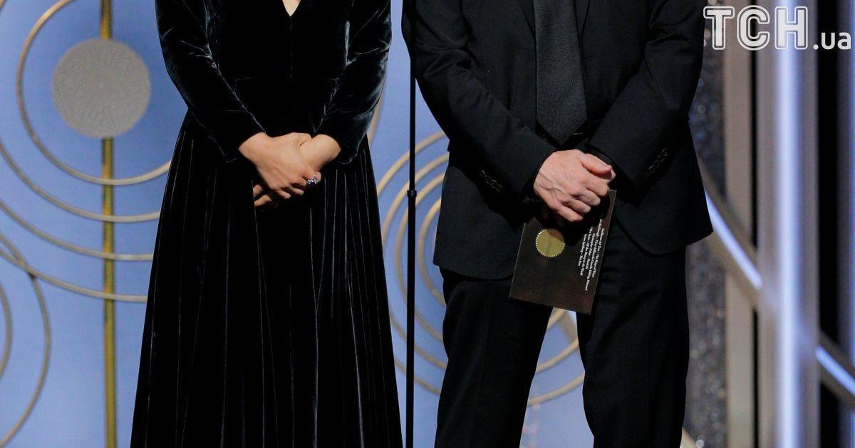 Наталі Портман і Рон Говард @ Reuters