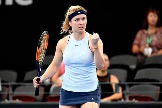 Світоліна стала четвертою ракеткою світу та очолила чемпіонську гонку WTA