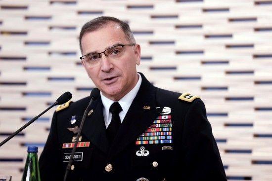 Керівники Генштабів НАТО і Росії зустрінуться вперше з 2013 року - ЗМІ