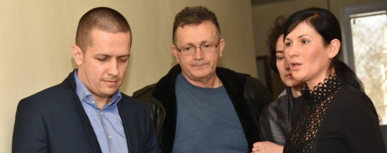 """""""Екс-міністра"""" окупованого Криму Михальчевського заарештували"""
