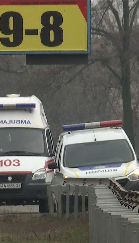МВС повідомило про затримання підозрюваного у вбивстві Ірини Ноздровської