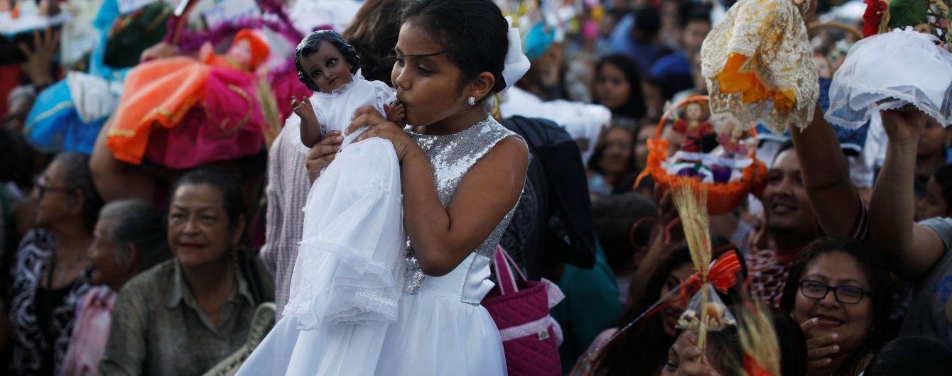 Из США выгонят около 200 тысяч граждан Сальвадора