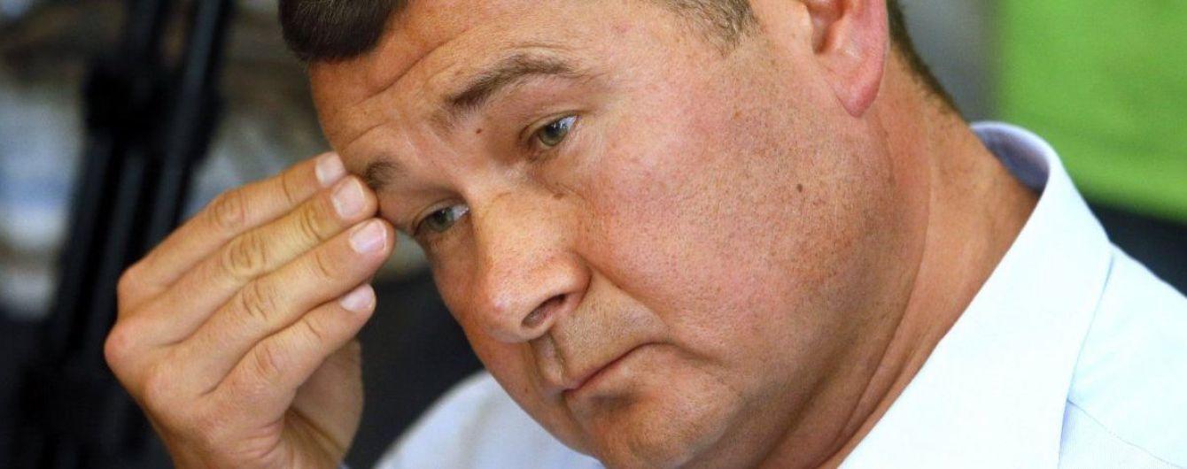 """Онищенко открестился от покупки у Курченко прав на """"деньги Януковича"""""""