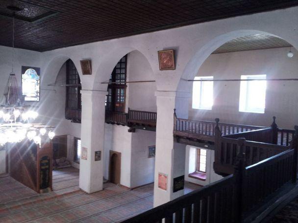 "В окупованому Криму ""реставрують"" Ханський палац"