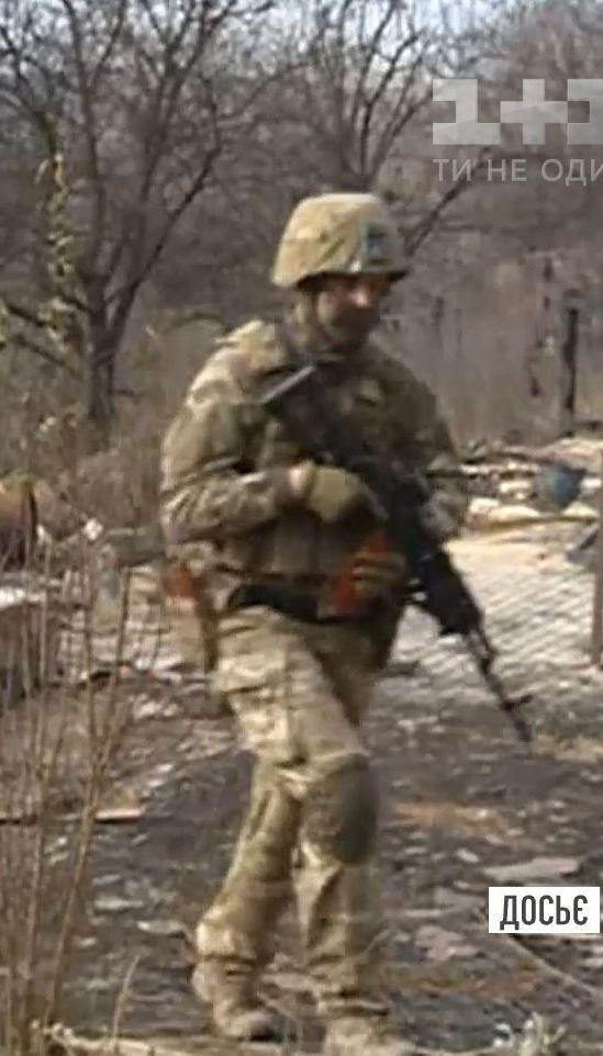 """Бойовики на фронті мінометами та снайперськими пострілами дотримуються """"різдвяного перемир'я"""""""