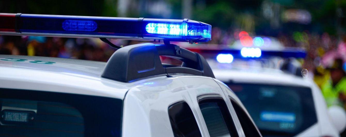 В Запорожье посреди улицы расстреляли бизнесмена: полиция объявила план-перехват