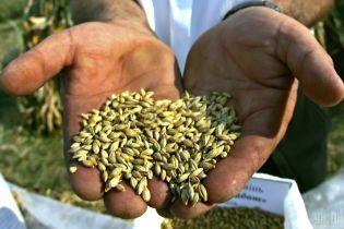 З анексованого Криму експортують зерно до Сирії - Reuters