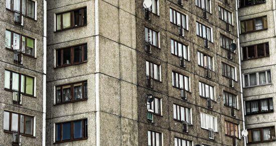 У Мукачеві жінка вистрибнула з вікна п'ятого поверху та безслідно зникла