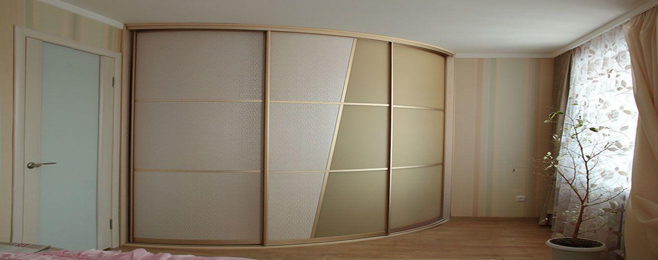 Кімната, шафа-купе_1