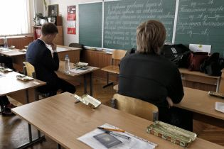 Абітурієнти з окупованих Криму та Донбасу вступатимуть до українських ВНЗ за спрощеною процедурою