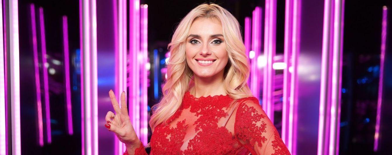"""В """"Голосі країни-8"""" примет участие знаменитая блондинка"""