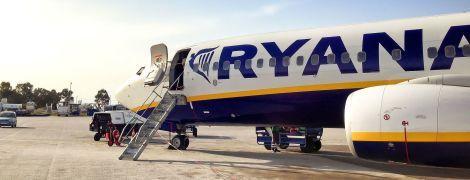 Стало известно, куда полетит со Львова ирландский Ryanair